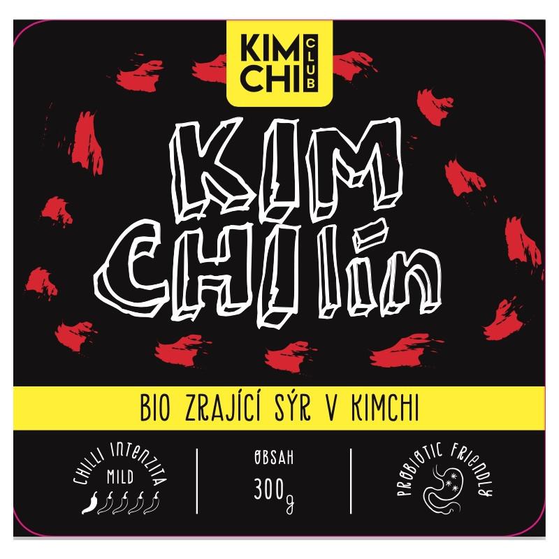 Kimchi lín