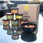 Kimchi Testovací sada 6x130g.